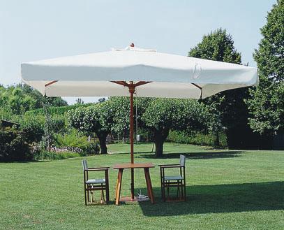 Зонт профессиональный Palladio Telescopic