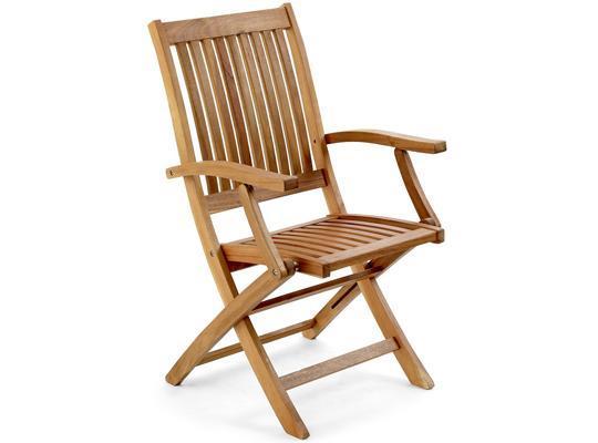 Кресло деревянное Everton