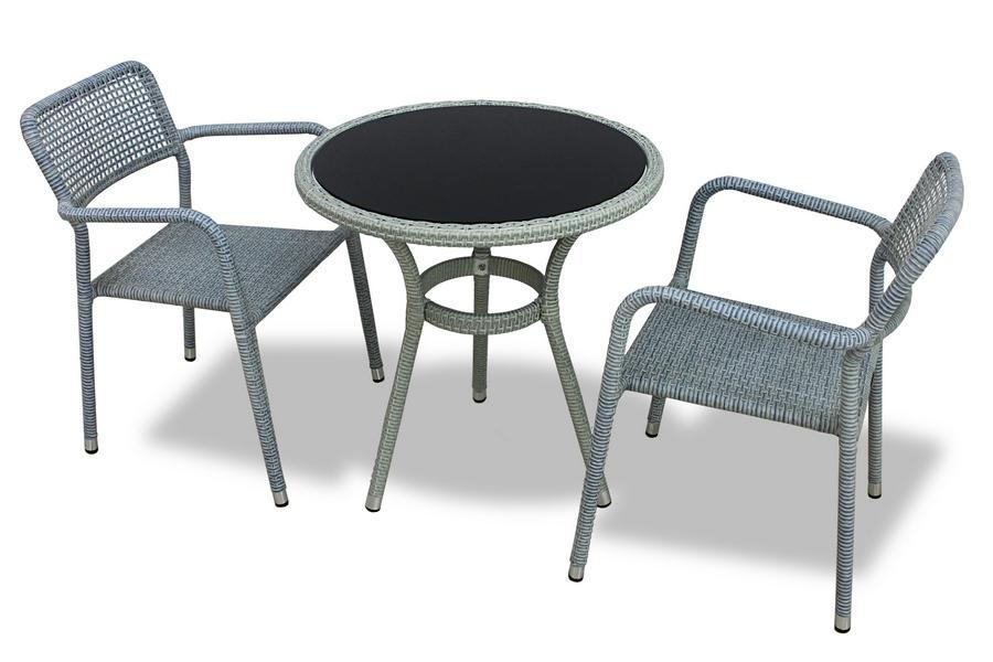 Комплект плетеной мебели Lotus/Alice