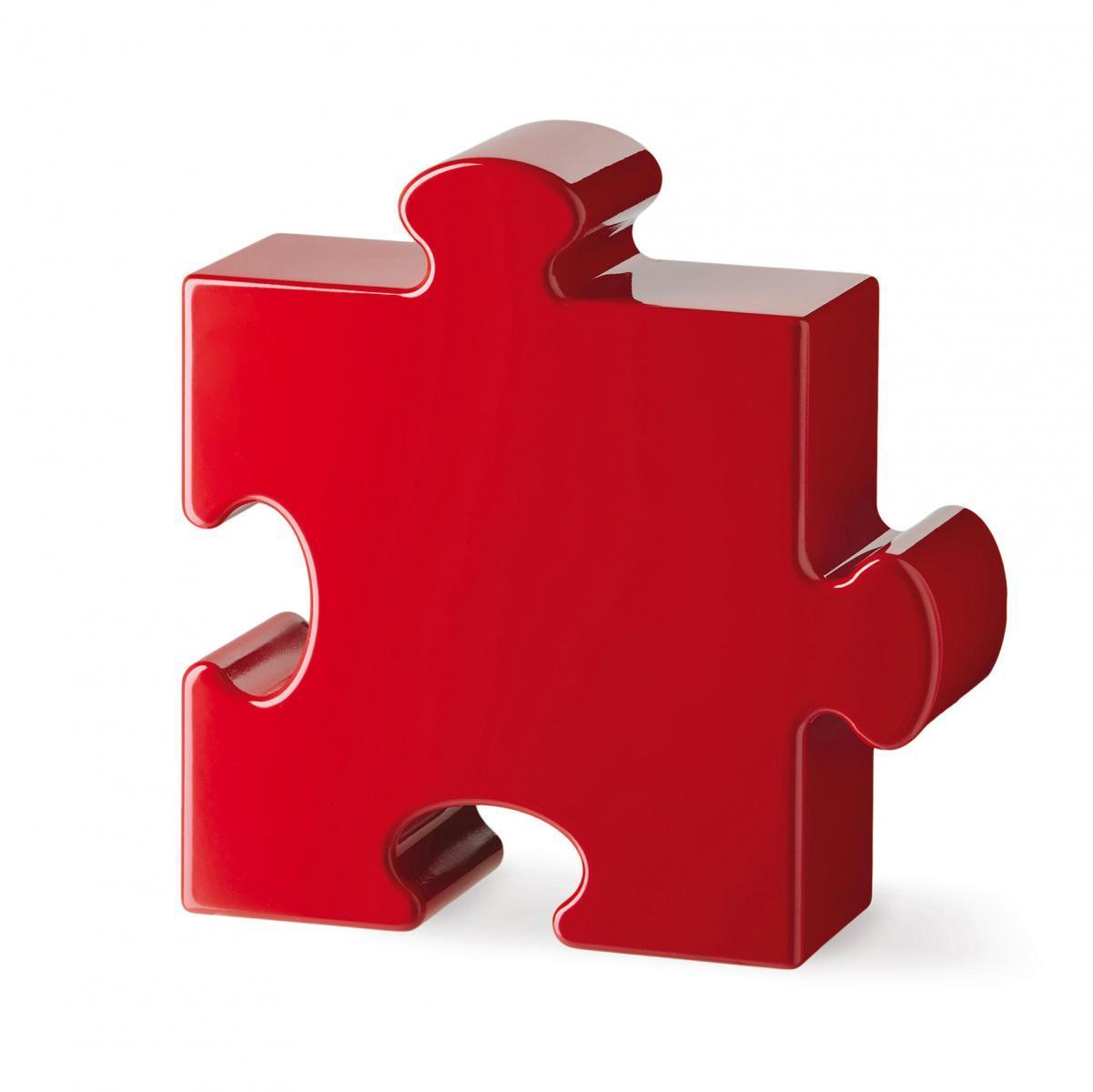 Пластиковая фигура пазл Puzzle Standard