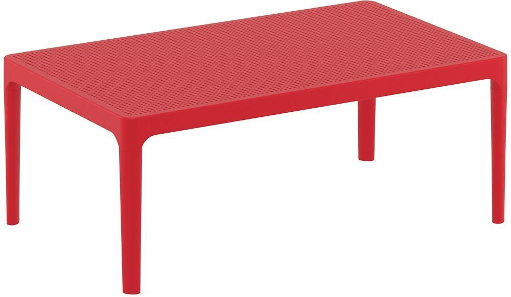 Столик пластиковый журнальный Sky Lounge Table
