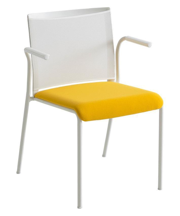 Кресло с обивкой Teckel B