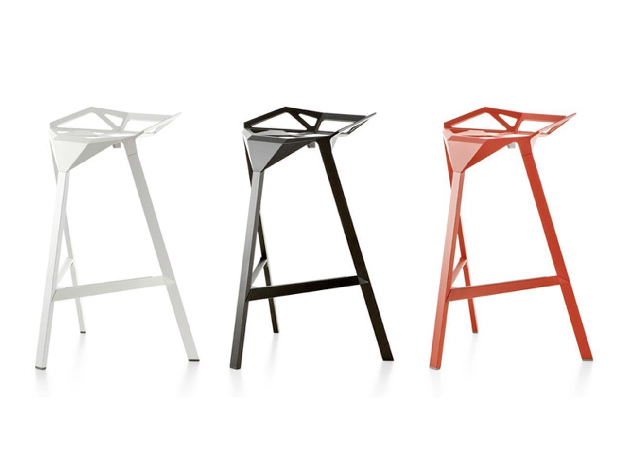 Барный дизайнерский стул One