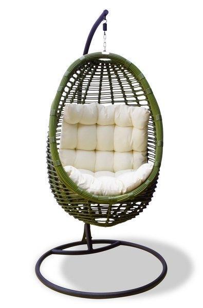 Кресло плетеное подвесное Bamboo
