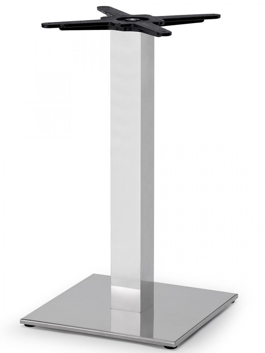 Подстолье металлическое Tiffany base square column