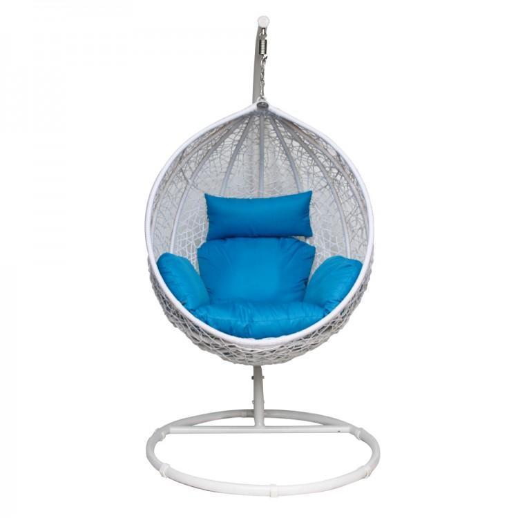 Кресло плетеное подвесное КМ-0031