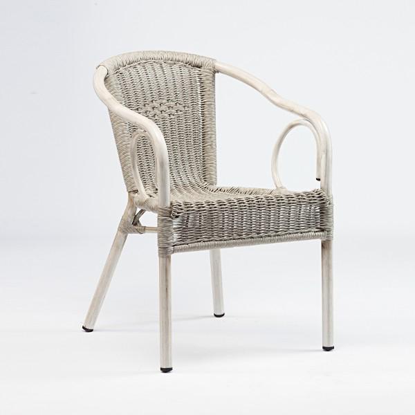 Кресло плетеное GS 957