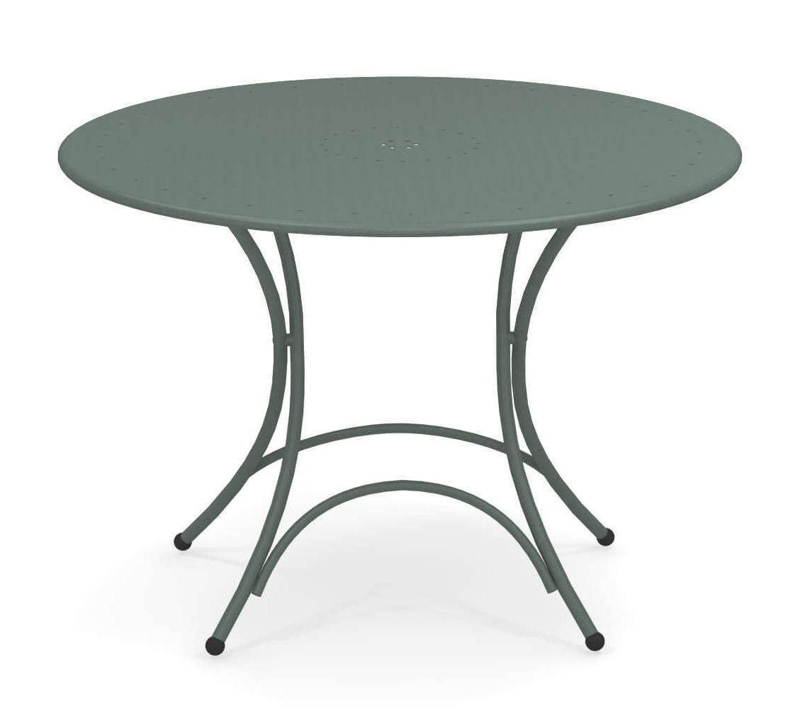 Стол металлический складной Pigalle