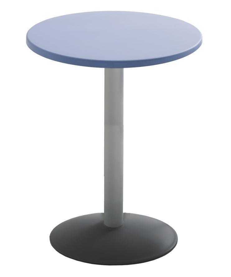 Стол пластиковый барный Tkitt BTAK54