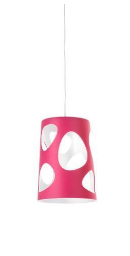 Светильник пластиковый потолочный Liberty S