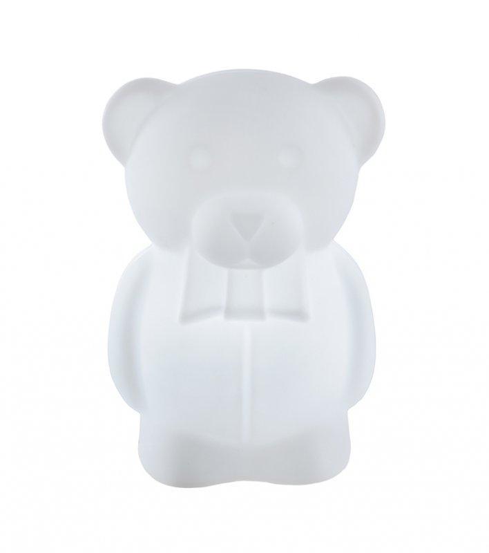 Светильник пластиковый Медвежонок Junior Lighting