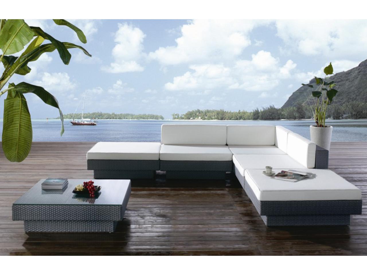 Комплект мебели Modern