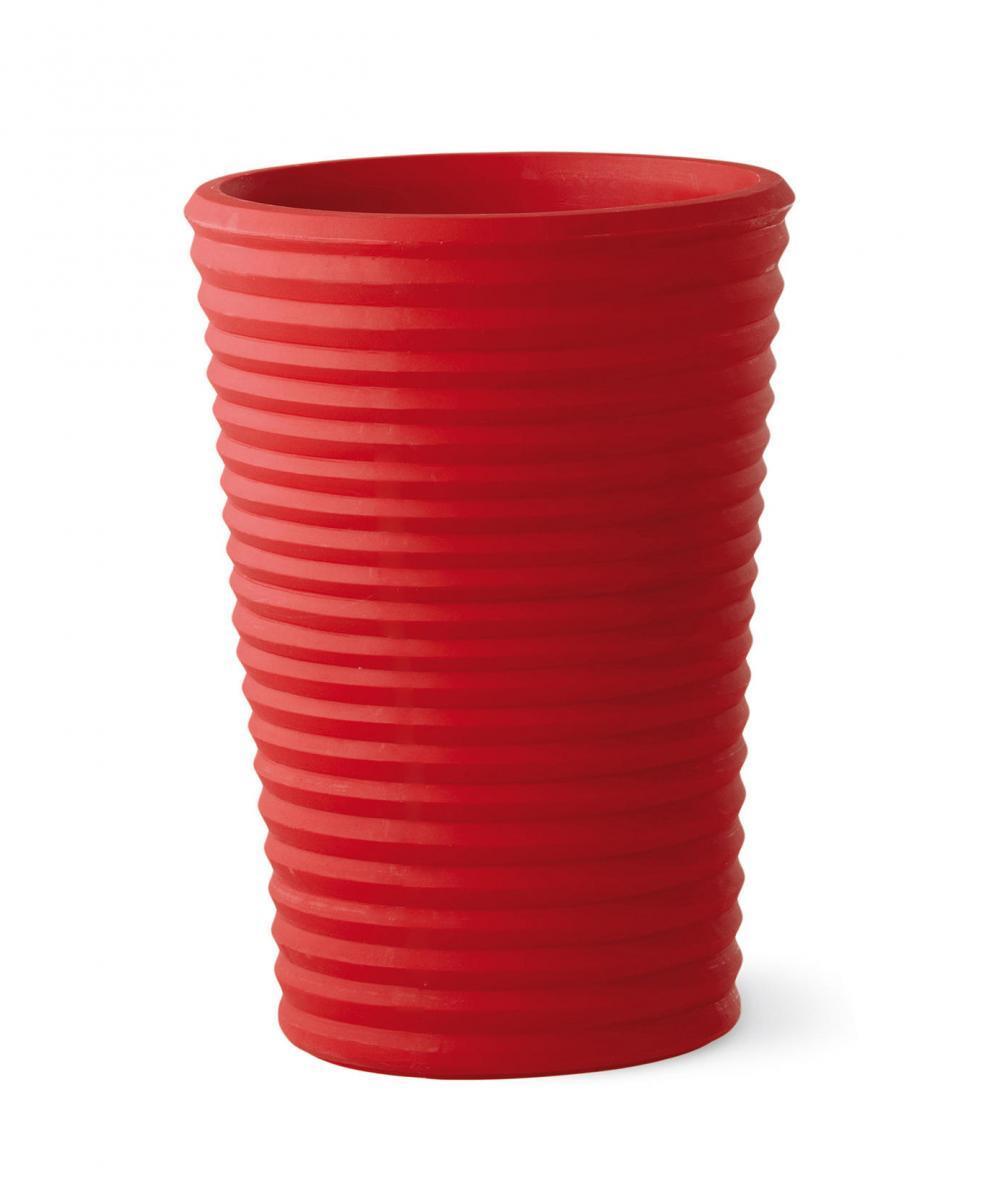 Кашпо пластиковое S-Pot Standard