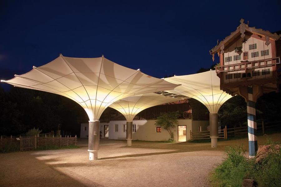Зонт профессиональный Largo