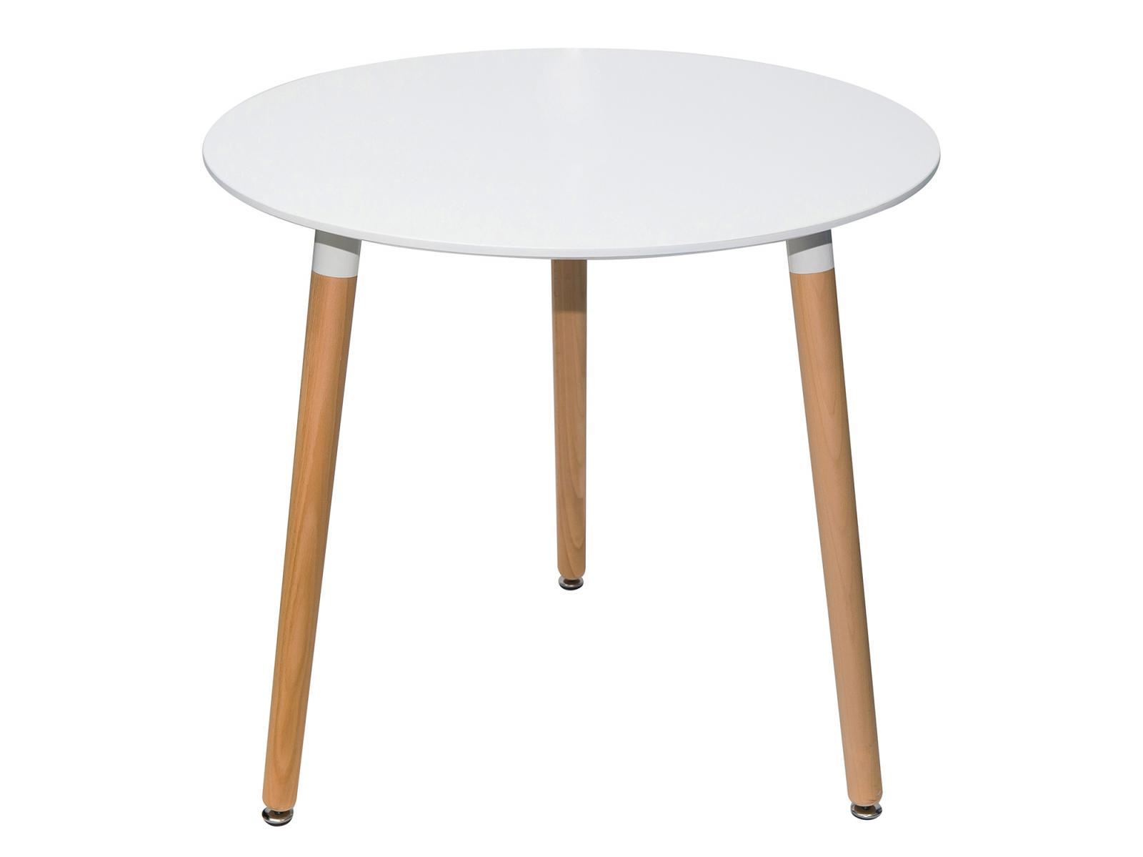 Стол деревянный Eames DST