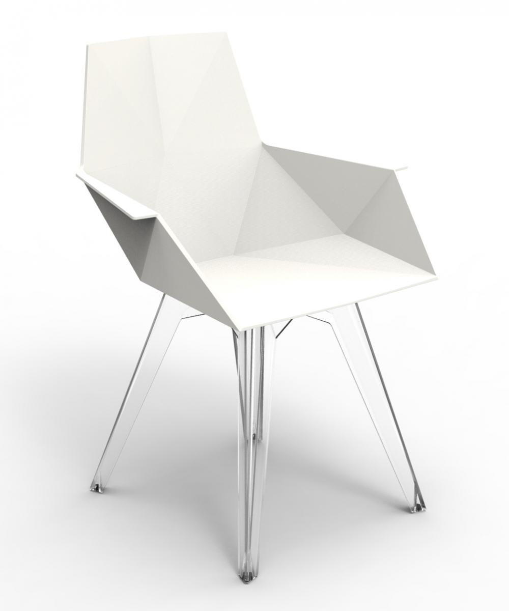 Кресло пластиковое Faz Chair
