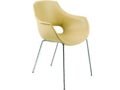 Кресло с обивкой Opal KD
