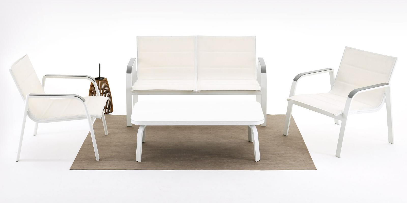 Комплект мебели Haiti