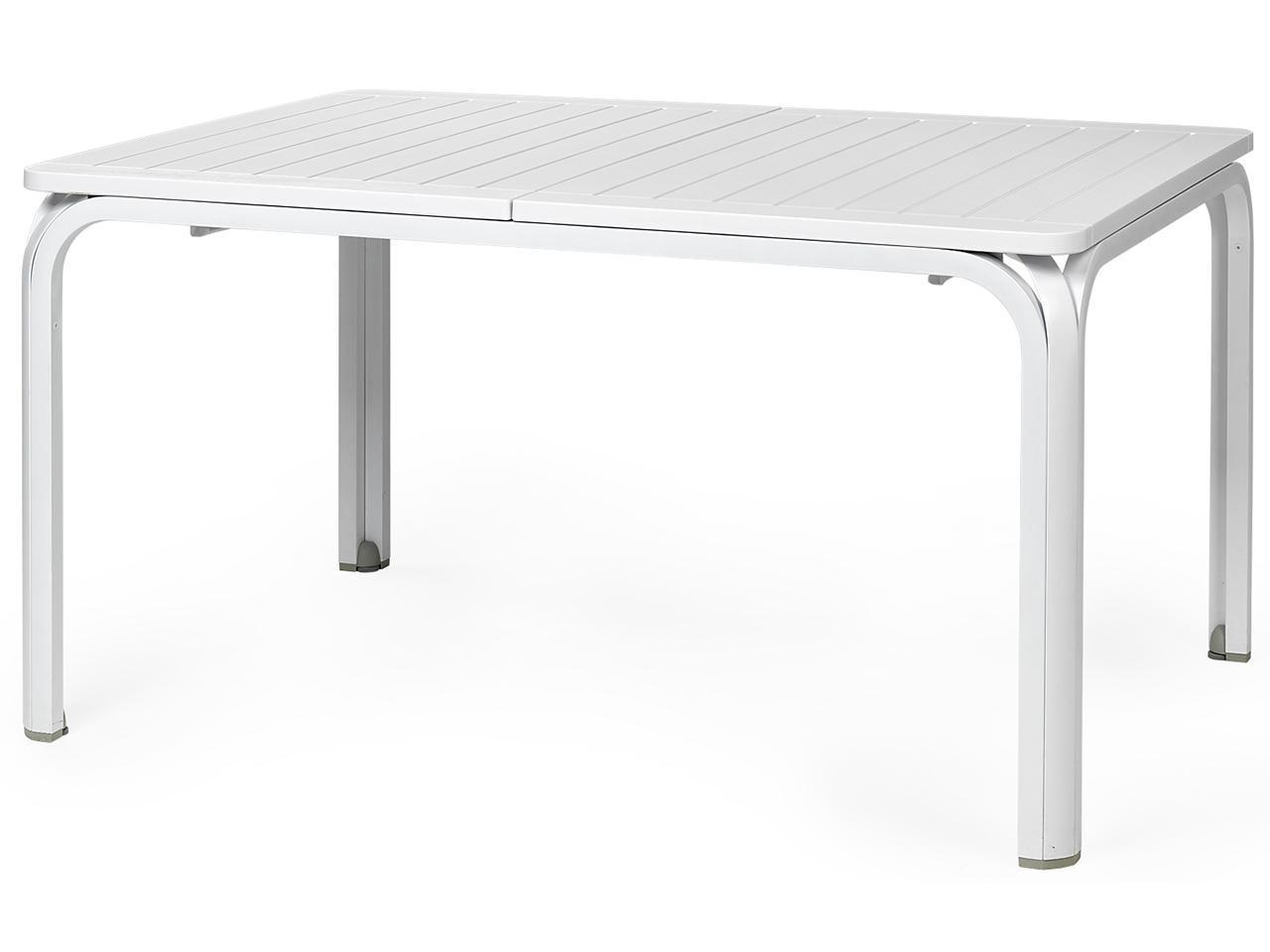 Стол пластиковый раздвижной 141 Extensible Alloro