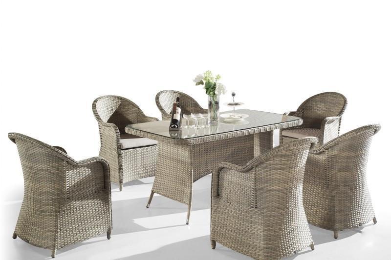Комплект мебели Sahara