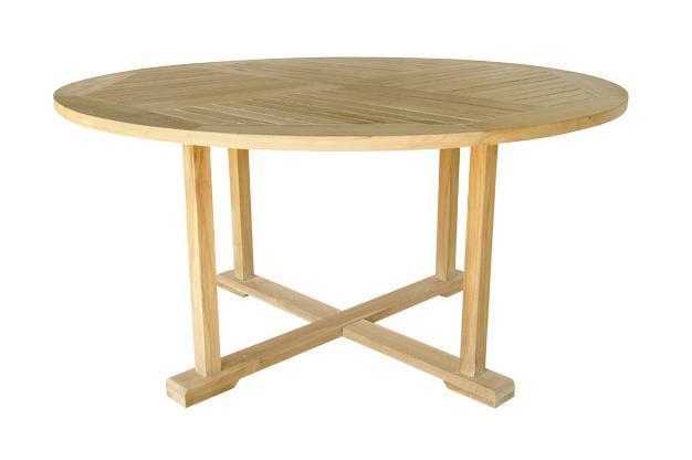 Стол деревянный обеденный Bristol