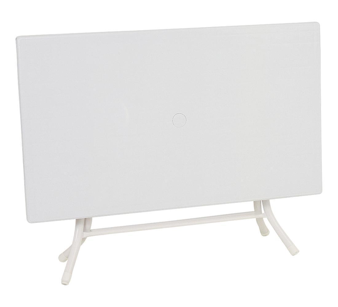 Стол пластиковый складной Foldable Tables