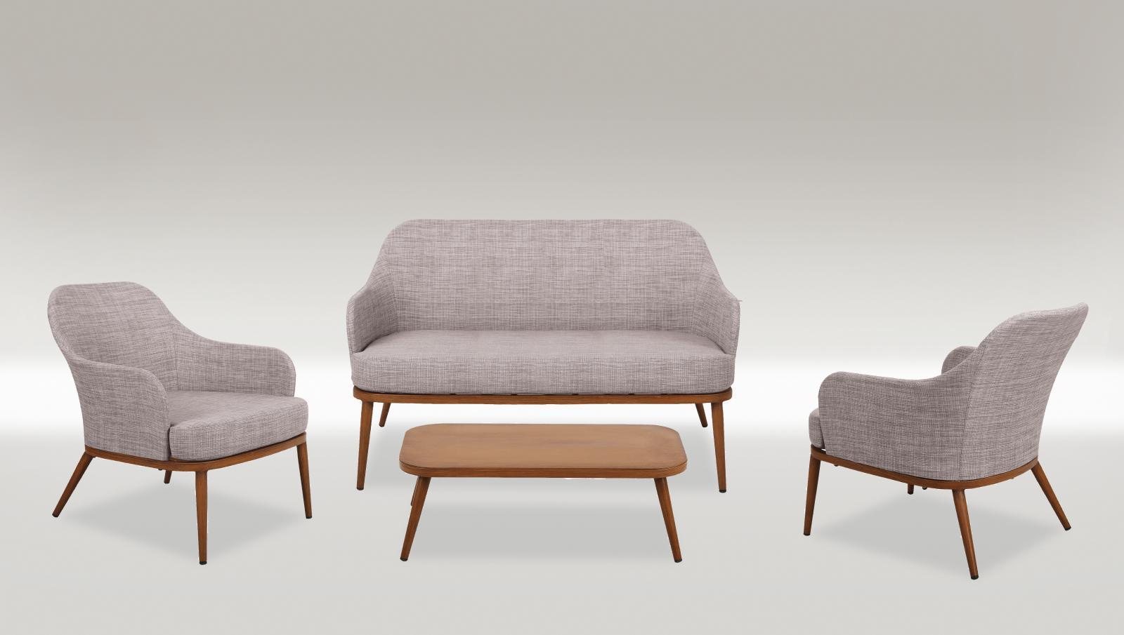 Комплект мягкой мебели Rodi 4
