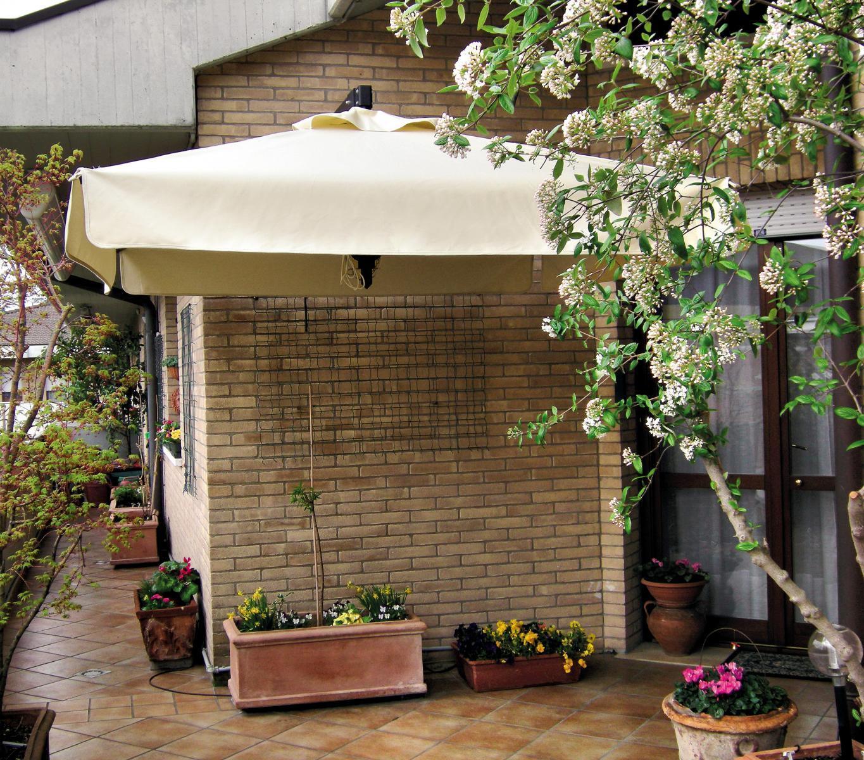 Зонт профессиональный Murales