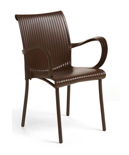 Кресло пластиковое Dama