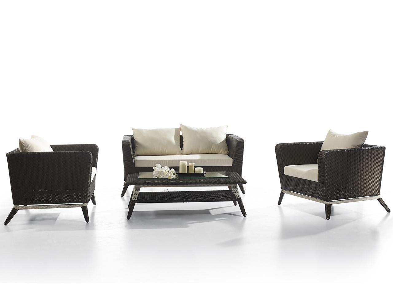 Комплект мебели Tandem