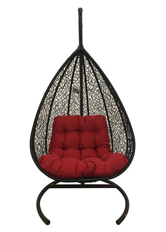Кресло плетеное подвесное Сакала