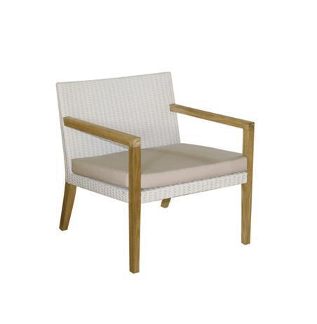 Кресло плетеное Fiji