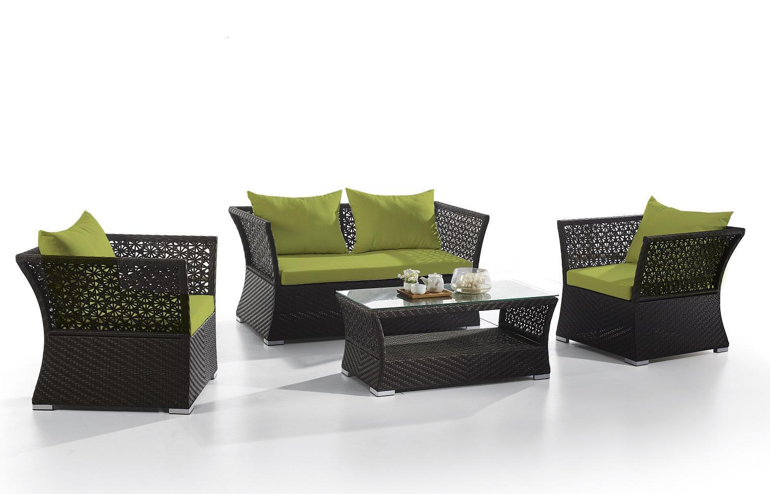 Лаунж-набор мебели Fiore