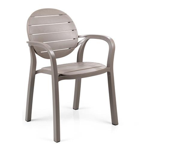 Кресло пластиковое Palma