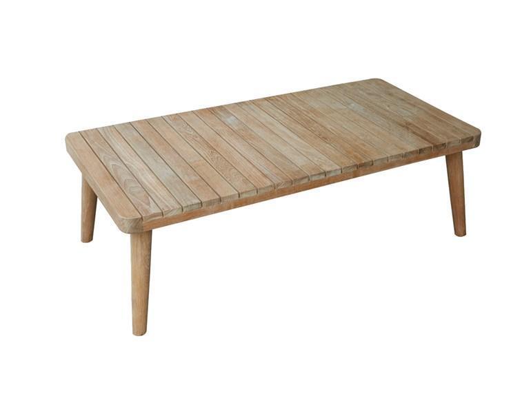 Стол деревянный журнальный Pob