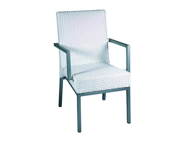 Кресло плетеное Duna