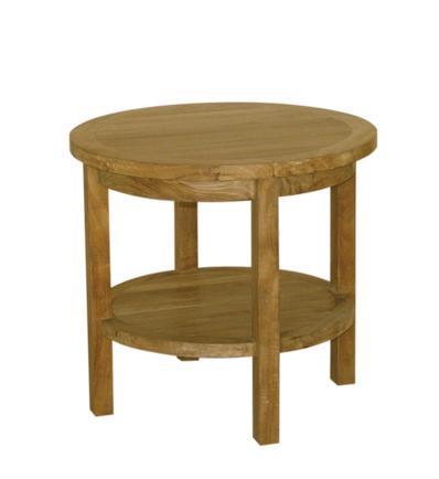Стол деревянный журнальный Georgetown