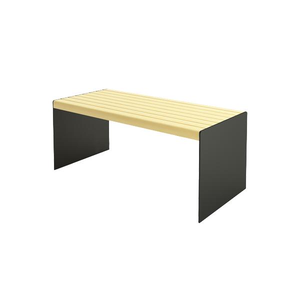 Стол деревянный обеденный Фрог