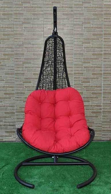 Кресло плетеное подвесное Грация