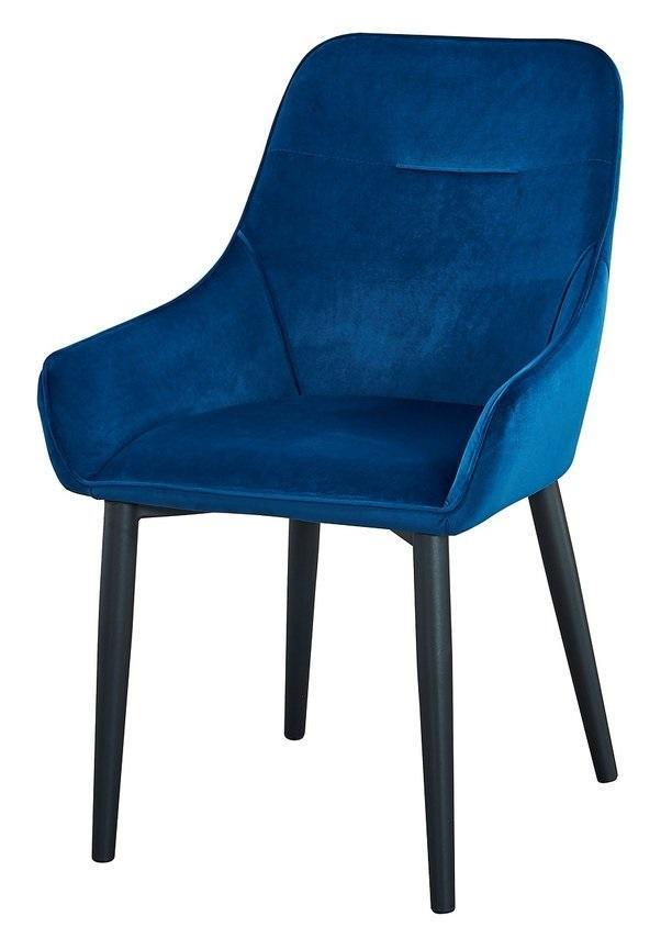 Кресло с обивкой Диана