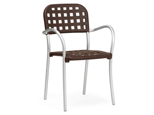 Кресло пластиковое уличное Aurora