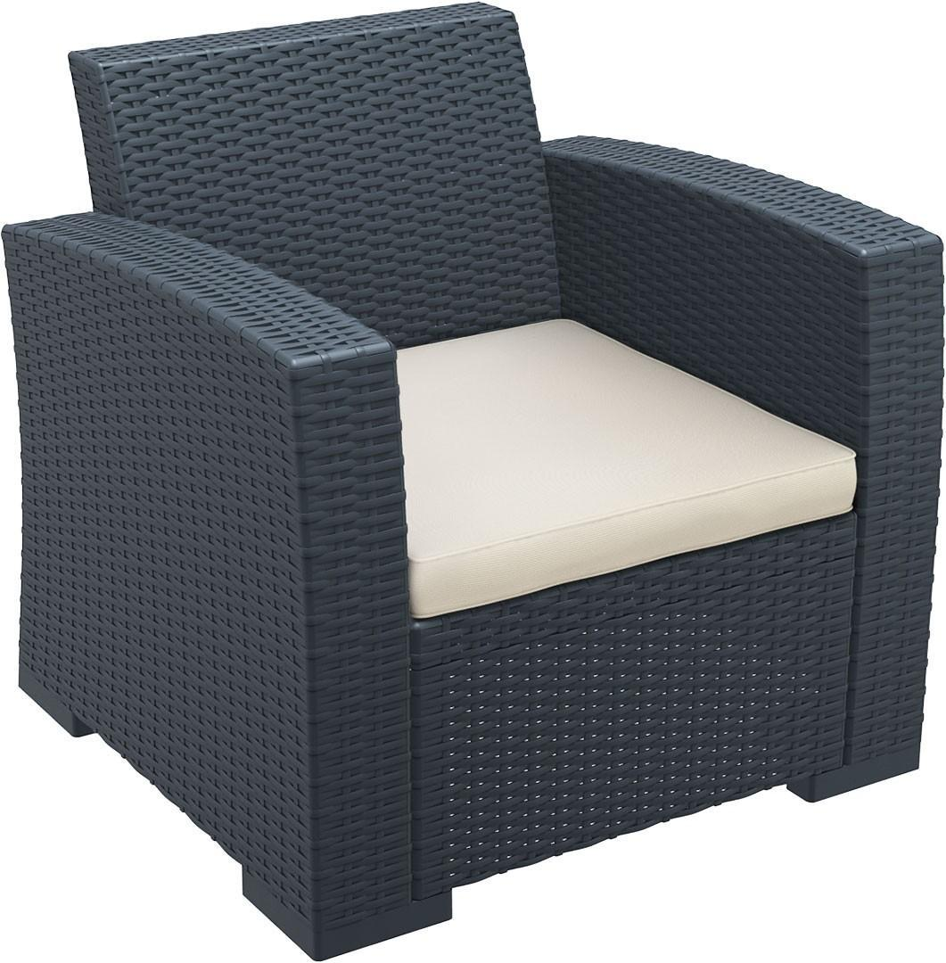 Подушка на сиденье Monaco Seat Cushion