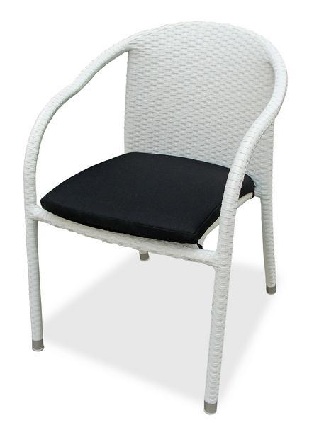 Кресло плетеное Lotus