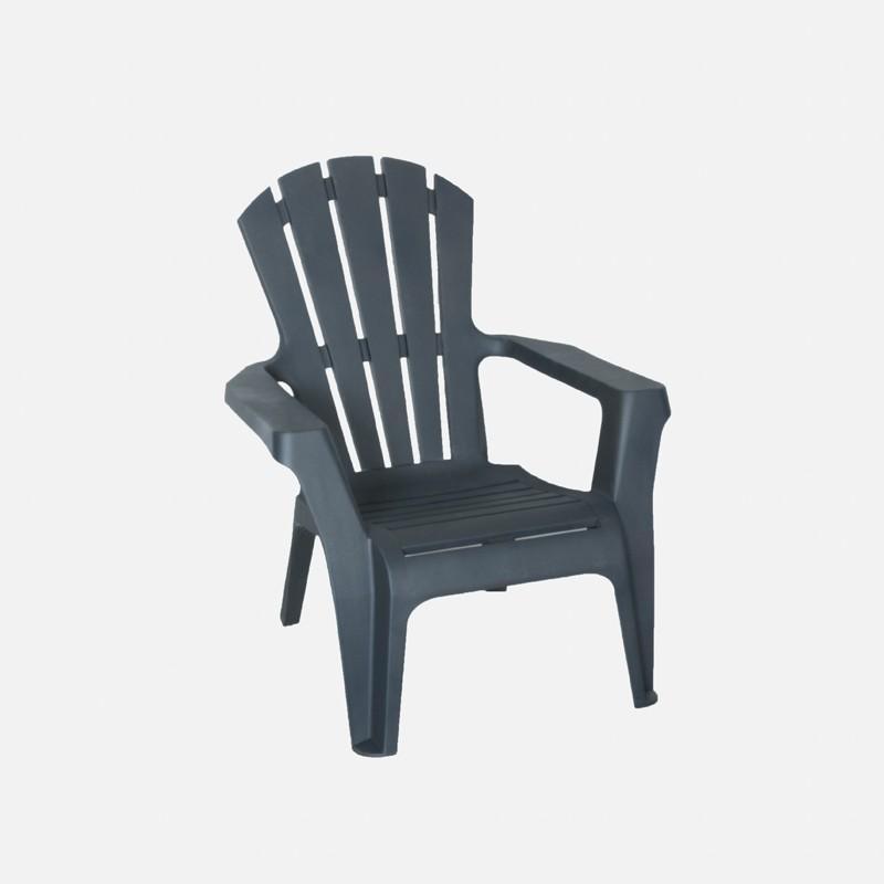 Кресло пластиковое Maryland