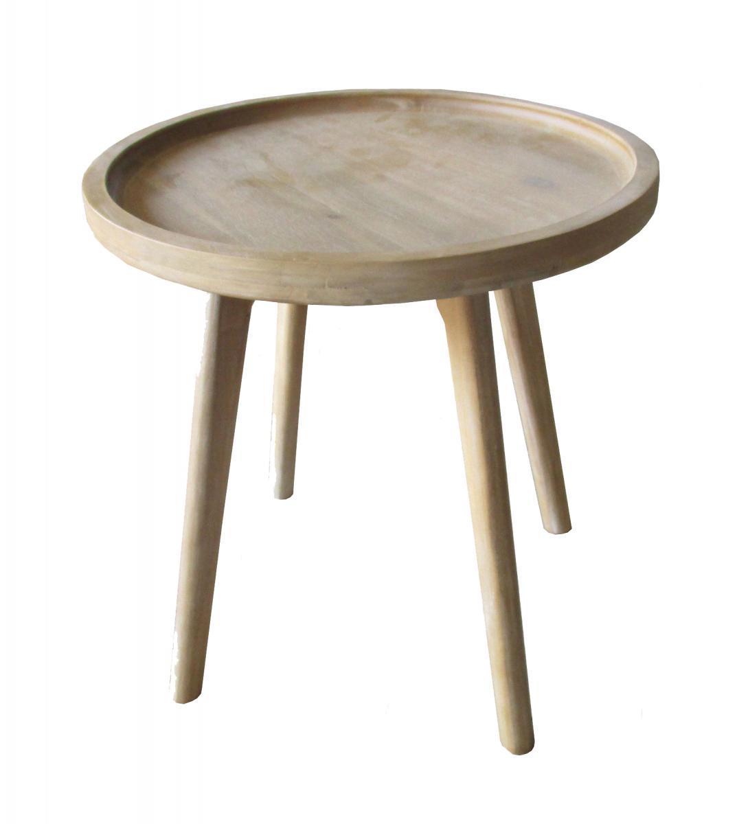 Стол деревянный Melfort