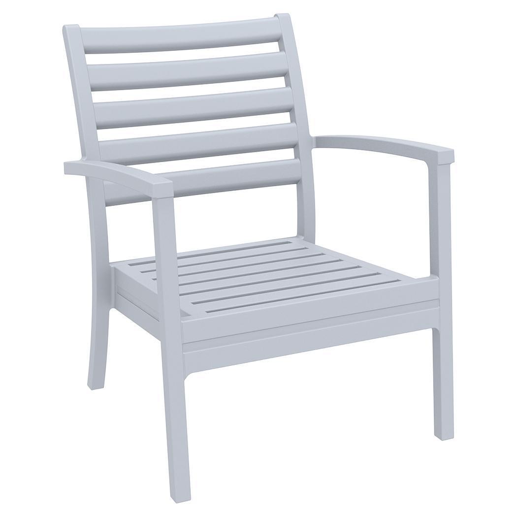 Кресло пластиковое Artemis XL