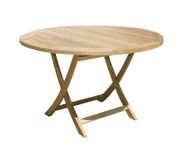 Стол деревянный обеденный Achille