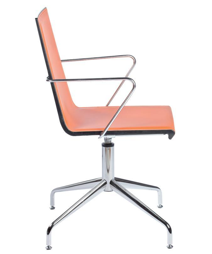 Кресло с обивкой Snake 47 L