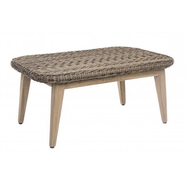 Стол плетеный кофейный Belen