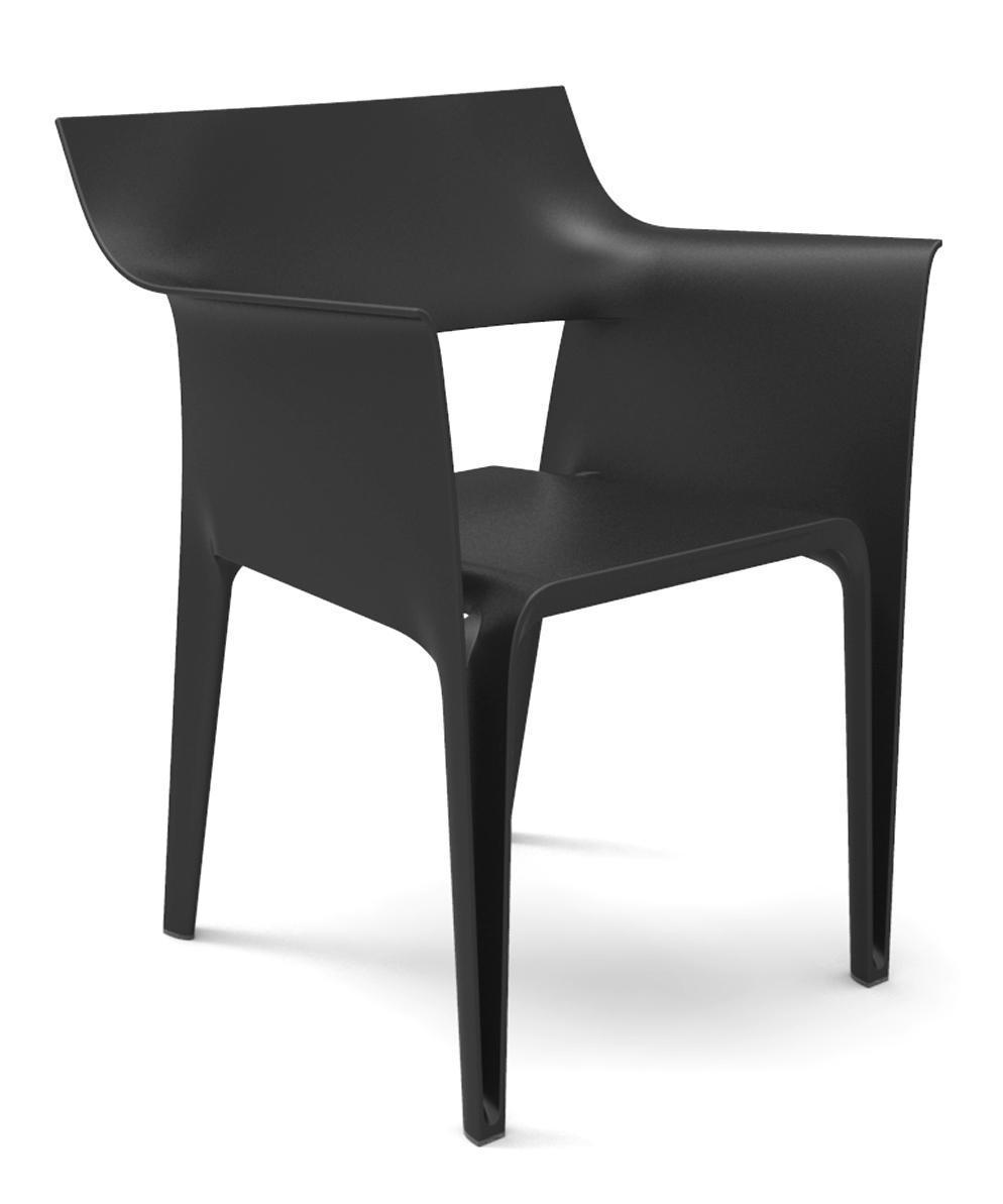 Кресло пластиковое Pedrera Armchair